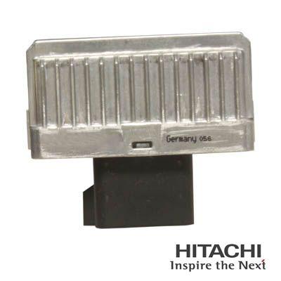 HITACHI  2502049 Relay, glow plug system Voltage: 12V