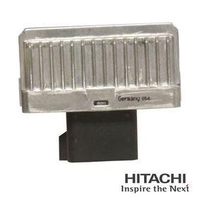 Relay, glow plug system 2502049 Astra Mk5 (H) (A04) 1.7 CDTi MY 2005