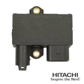 Relay, glow plug system 2502199 A-Class (W169) A 180 CDI 2.0 (169.007, 169.307) MY 2006