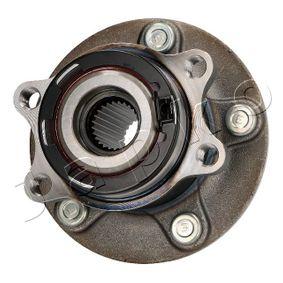Radnabe Ø: 78mm mit OEM-Nummer 3785A035