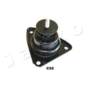Engine Mounting with OEM Number 21810-0Q000
