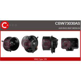 Innenraumgebläse Art. Nr. CBW73030AS 120,00€