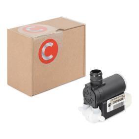 Bomba de agua de lavado, lavado de parabrisas CWP78002AS MATRIX (FC) 1.8 ac 2006