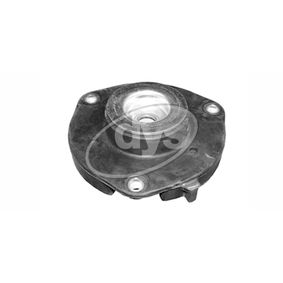 Top Strut Mounting with OEM Number 1K0 412 331B