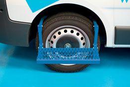Рампа за кола LASER TOOLS 5221 експертни познания