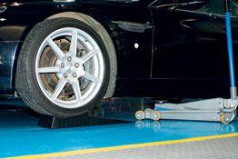 Рампа за кола LASER TOOLS 5669 оценка