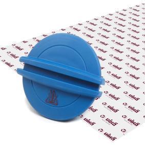 Verschlussdeckel, Kühlmittelbehälter 11210308901 CRAFTER 30-50 Kasten (2E_) 2.5 TDI Bj 2011