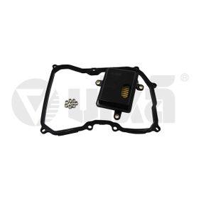 Sada hydraulickeho filtru, automaticka prevodovka 33251783201 Octa6a 2 Combi (1Z5) 1.6 TDI rok 2011