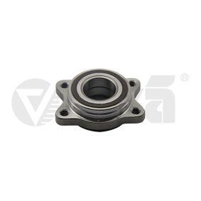 Wheel Bearing Kit Ø: 85mm with OEM Number 4E0 498 625B
