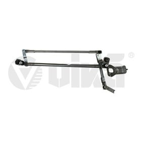 Wiper Linkage with OEM Number 5K1955601+