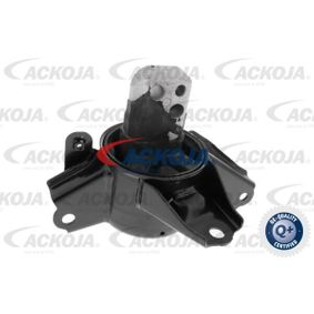 Engine Mounting A52-1800 CEE'D Hatchback (ED) 2.0 MY 2006