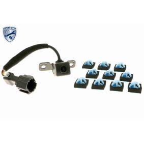 Κάμερα οπισθοπορείας, υποβοήθηση παρκαρίσματος A52740001