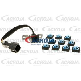 Telecamera di retromarcia per sistema di assistenza al parcheggio A52740001 HYUNDAI Santa Fé III (DM)