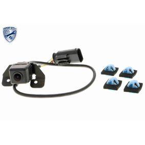 Zadní kamera, parkovací asistent A52740002