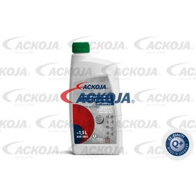 Αντιψυκτική προστασία A60-0001 MICRA 2 (K11) 1.3 i 16V Έτος 1999