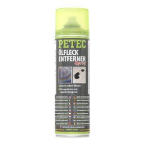 Teer- und Ölfleckentferner PETEC 72350 für Auto (Sprühdose, 500ml)