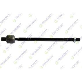 Articulatie axiala, cap de bara Lungime: 370mm cu OEM Numar 2992 593