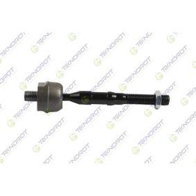 Axialgelenk, Spurstange Länge: 210mm mit OEM-Nummer 4422A036