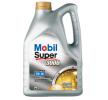 MOBIL Motorenöl MB 226.51 5W-30, Inhalt: 5l