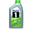 MOBIL Olio auto MB 229.52 0W-40, Contenuto: 1l
