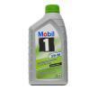 Motoröl VW Golf Sportsvan 5W-30, Inhalt: 1l