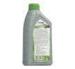 Motorový olej Octavia 1z5 5W-30, obsah: 1l