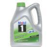 MOBIL Motorenöl VW 504 00 5W-30, Inhalt: 4l