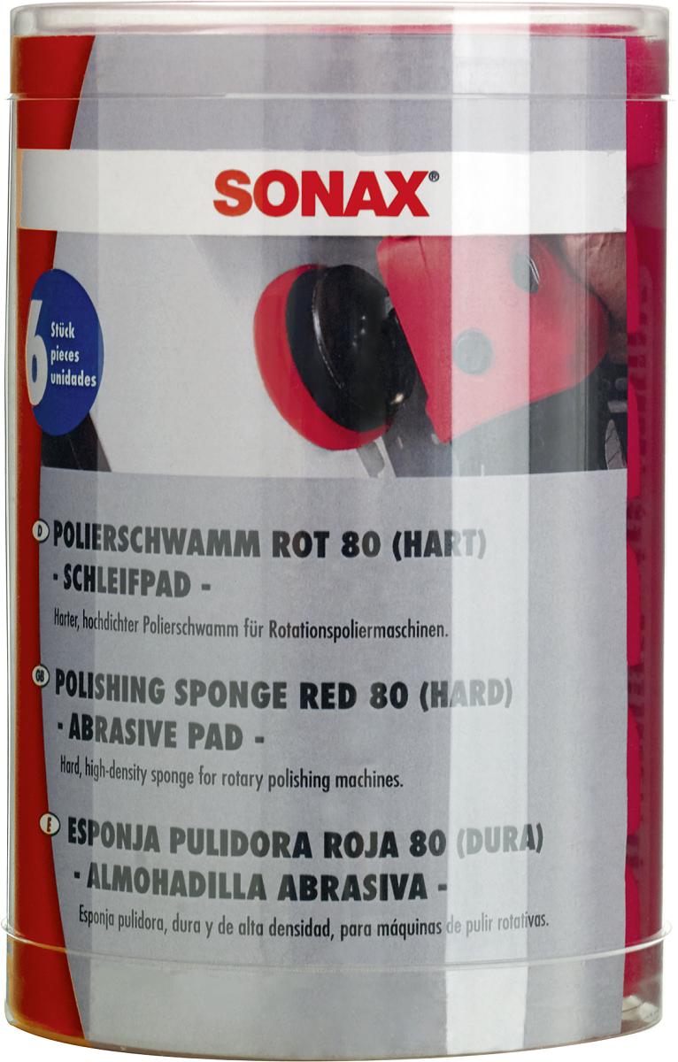 Aufsatz, Poliermaschine 04937000 SONAX 493700 in Original Qualität