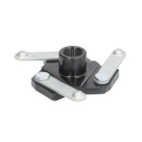 Mitnehmerscheibe, Magnetkupplung-Kompressor mit OEM-Nummer 1K0820808DX