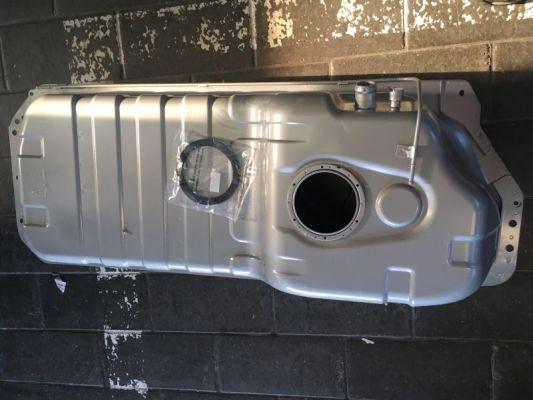 Treibstofftank BLIC 6906-00-3288006P Bewertung