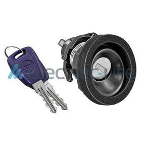 Tailgate Lock ZR37205 PUNTO (188) 1.2 16V 80 MY 2000