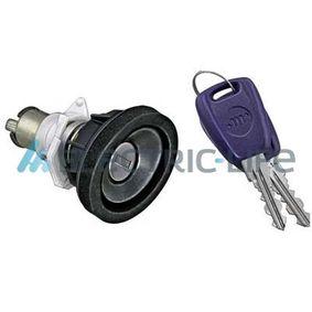 Tailgate Lock ZR37207 PUNTO (188) 1.2 16V 80 MY 2002
