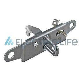 Tailgate Lock ZR37229 PUNTO (188) 1.2 16V 80 MY 2000