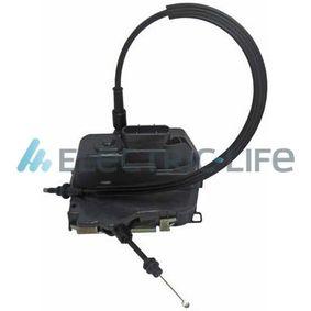 Cerradura de puerta ZR40413 C3 I Hatchback (FC_, FN_) 1.4 16V HDi ac 2011
