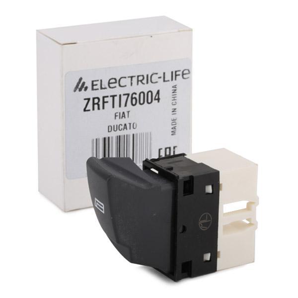 ELECTRIC LIFE  ZR4157 Cerradura de puerta