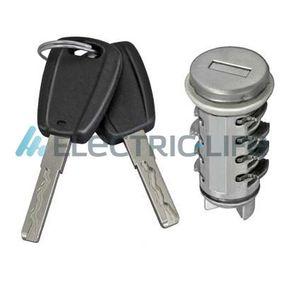 Lock Cylinder ZR801026 PUNTO (188) 1.2 16V 80 MY 2002