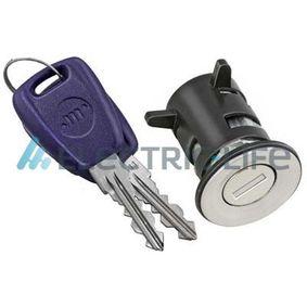 Lock Cylinder Housing ZR80453B PUNTO (188) 1.2 16V 80 MY 2000