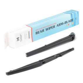 Wiper Arm Set, window cleaning 103-00-040-P PANDA (169) 1.2 MY 2018