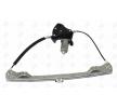 ABAKUS 130042020 Electric window mechanism