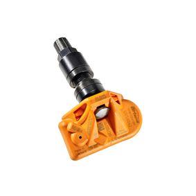 Radsensor, Reifendruck-Kontrollsystem mit OEM-Nummer 13506028