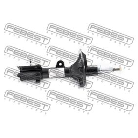 Amortiguador 1207G-015RL SPORTAGE (JE_, KM_) 2.0 4WD ac 2010