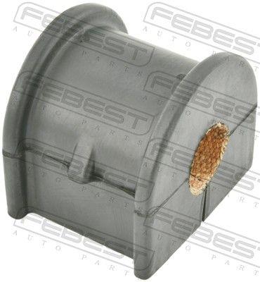 Gommino Barra Stabilizzatrice CRSB-CDKR FEBEST CRSB-CDKR di qualità originale