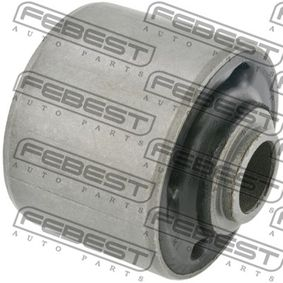 Passat B6 3.6 R36 4motion Motorlager FEBEST VWAB-041 (3.6 R36 4motion Benzin 2010 BWS)
