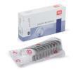 OEM Kit cojinetes cigüeñal 6038150000 de NE