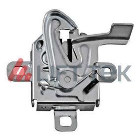 Bonnet Lock LT37221 PANDA (169) 1.2 MY 2013