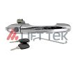 OEM Ръкохватка на врата LT80605 от LIFT-TEK