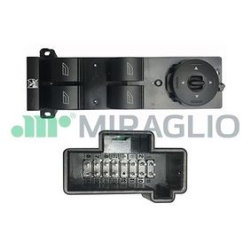 Switch, window regulator 121/FRB76005 Focus 2 (DA_, HCP, DP) 1.6 TDCi MY 2006