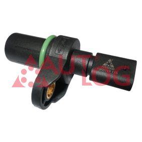 Sensor, Nockenwellenposition AS5060 3 Touring (E91) 320d 2.0 Bj 2007