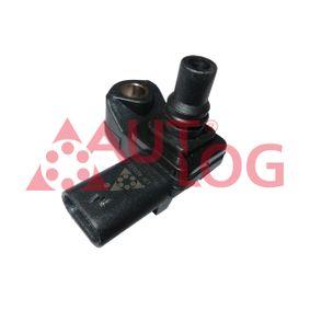 Sensor, Saugrohrdruck AS5157 1 Schrägheck (E87) 118d 2.0 Bj 2007