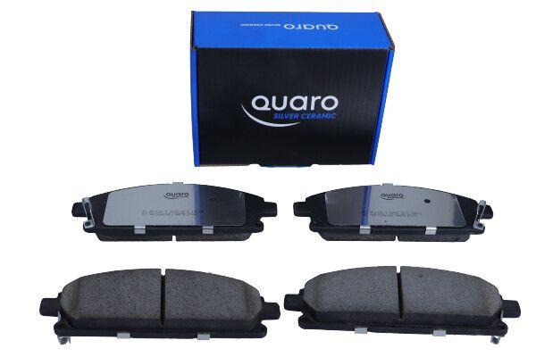 Bremsbeläge QP1623C QUARO QP1623C in Original Qualität